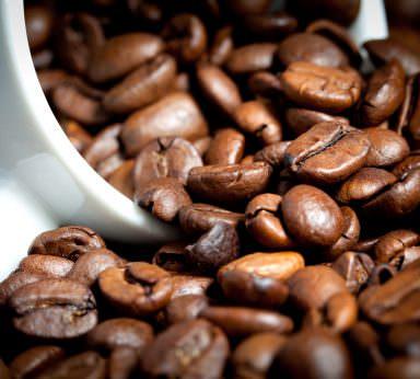 caffè-paralax